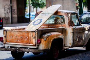 FAQs Mietwagen