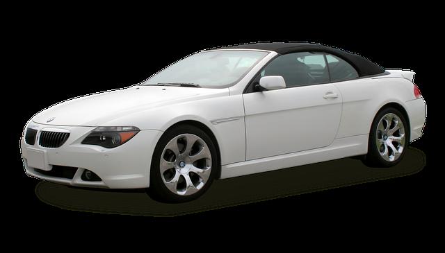BMW Auto Mietwagen