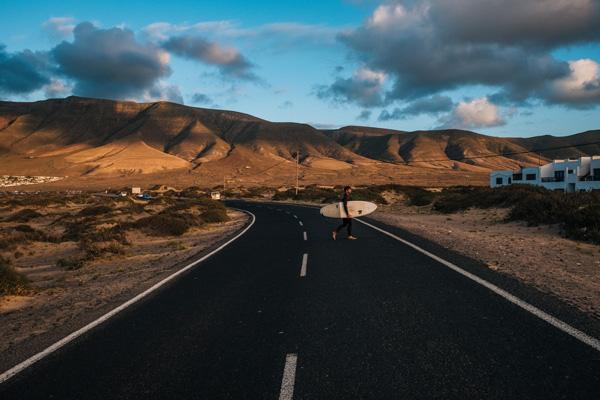 Mietwagen auf Lanzarote im Mietwagen-Preisvergleich