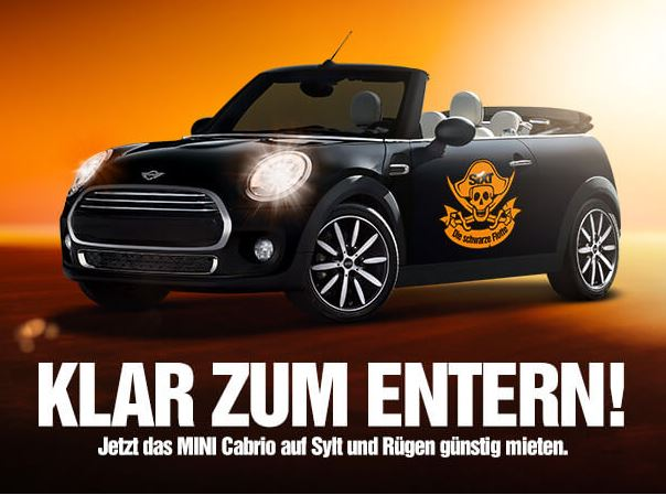 Sixt Mietwagen