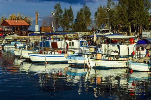 Mietwagen Larnaca Zypern
