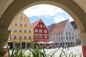 billiger Mietwagen in Memmingen, Mietwagen-Preisvergleich