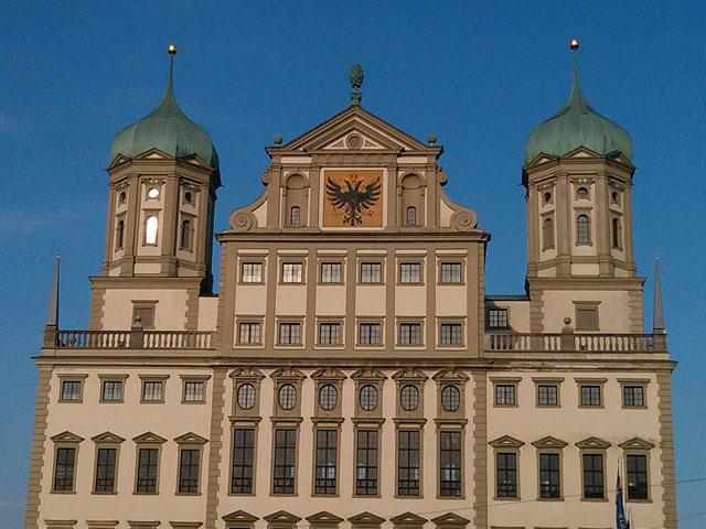 Autovermietung Augsburg