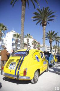 Mietwagen in Alicante, Mietwagen-Preisvergleich