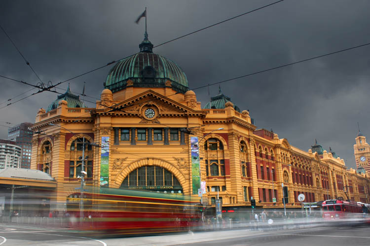 Mietwagen Melbourne