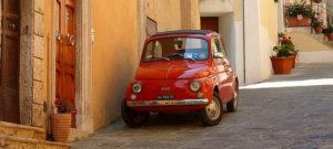 Mietwagen Cagliari, Mietwagen-Preisvergleich