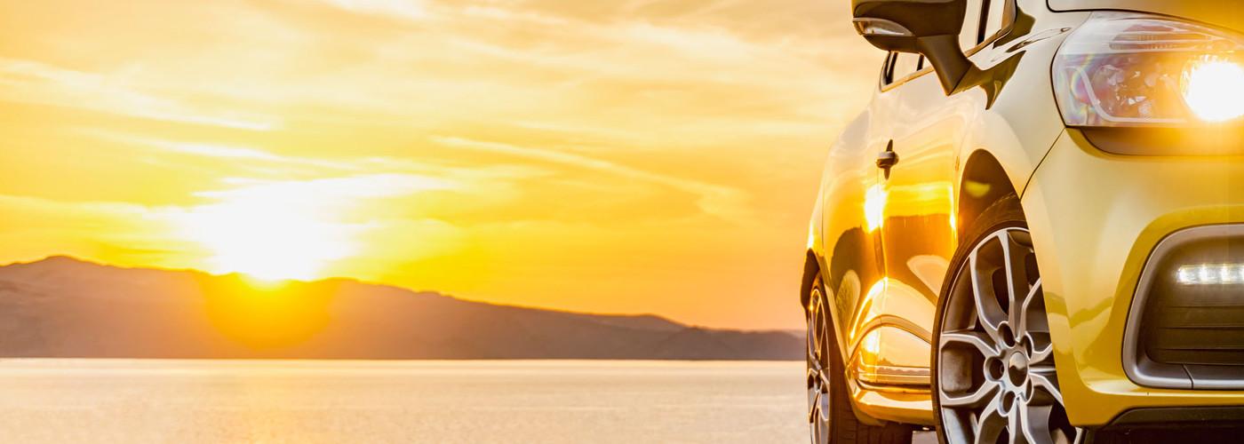 Sunnycars Premium Paket, Mietwagen-Preisvergleich