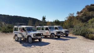 Mietwagen in Paphos