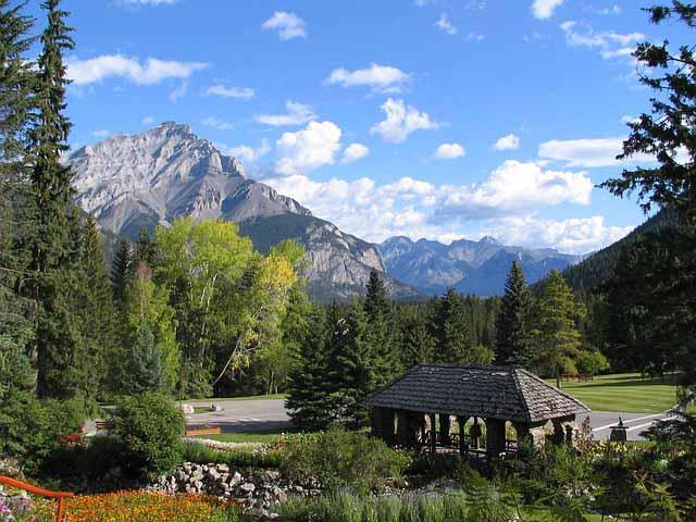 Mietwagen Kanada Banff Preisvergleich