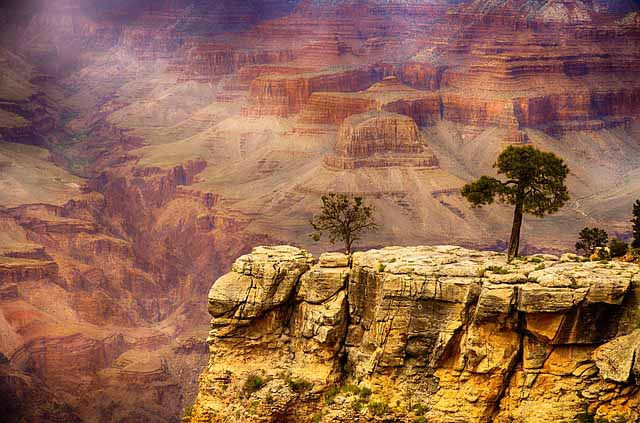 Mietwagen USA Grand Canyon