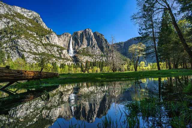 Mietwagen USA Yosemite Preisvergleich