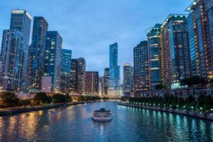 billiger Mietwagen Chicago