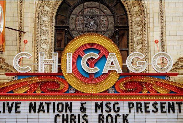 mietwagen Chicago Preisvergleich