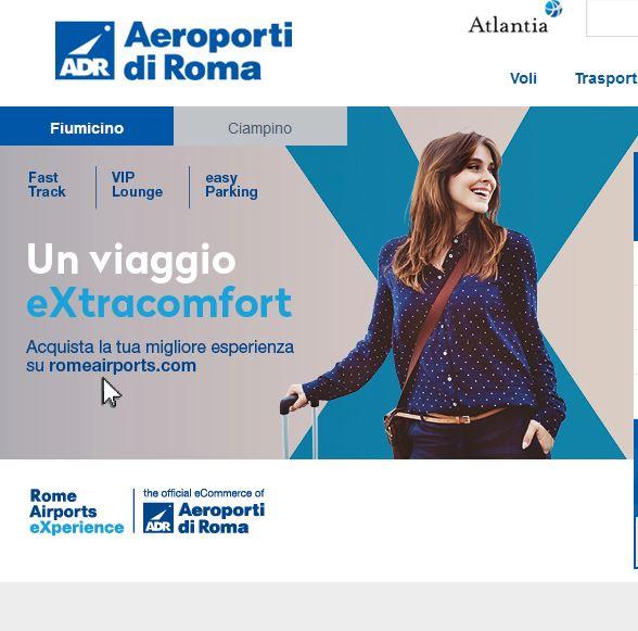 Flughafen Rom Fiumicino Leonardo Da Vinci