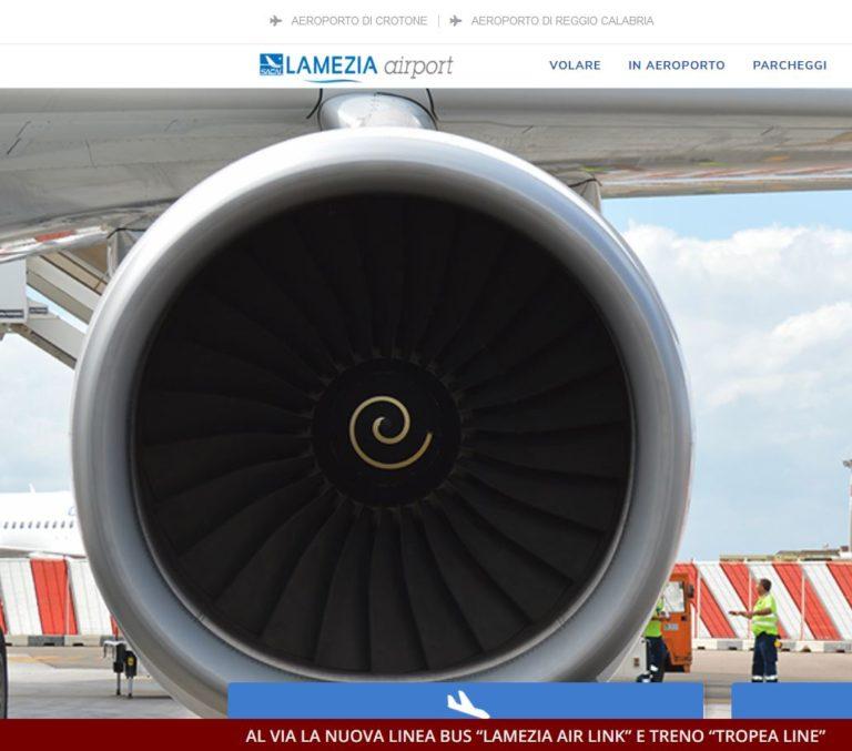 Lamezia Airport Kalabrien Mietwagen