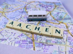 Mietwagen Aachen