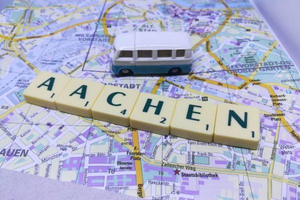 Mietwagen Aachen Preisvergleich