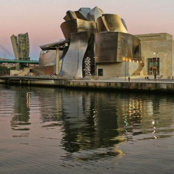Mietwagen Bilbao Preisvergleich Guggenheim
