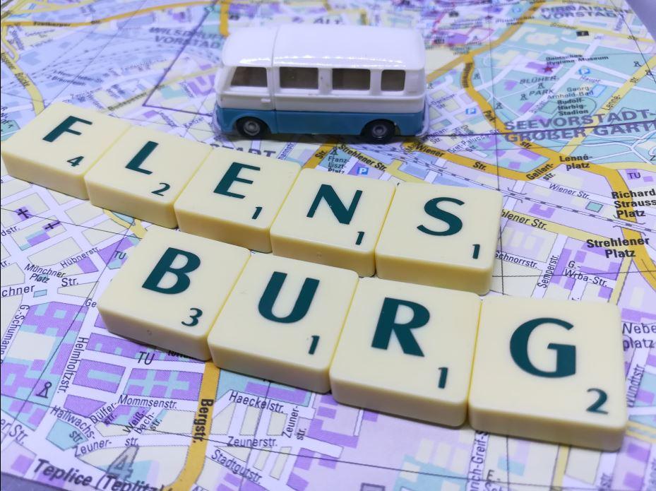 Mietwagen Flensburg