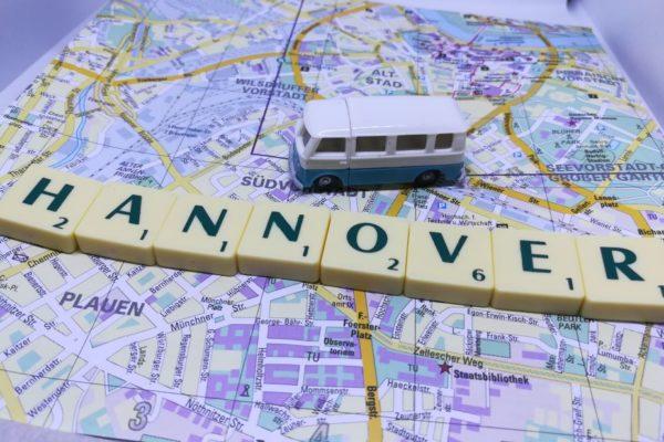Mietwagen Hannover Preisvergleich