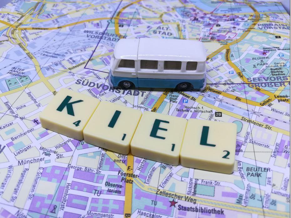 Mietwagen Kiel