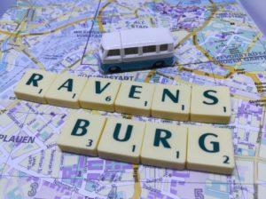 Mietwagen Ravensburg