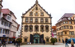 Touristeninformation Ravensburg, Mietwagen Ravensburg Preisvergleich