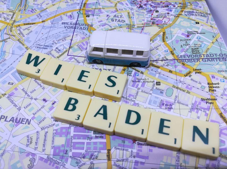 Mietwagen Wiesbaden