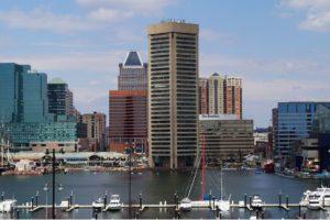 Mietwagen Baltimore