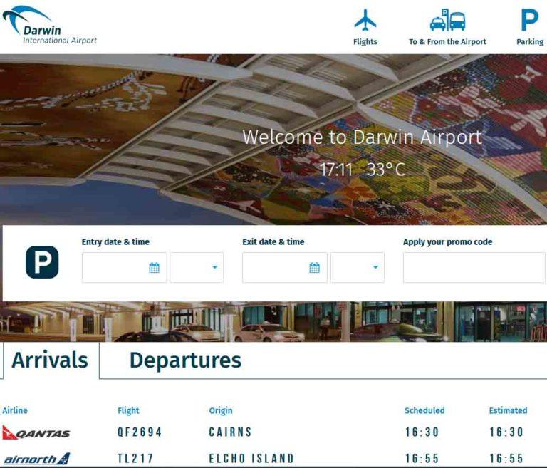 Darwin Airport Mietwagen Preisvergleich