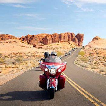 Motorrad mieten Eaglerider