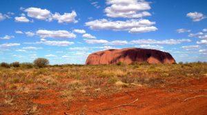 Mietwagen Alice Springs