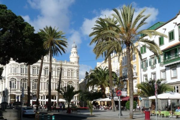 Mietwagen Gran Canaria Preisvergleich