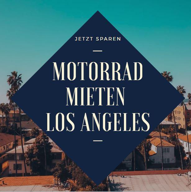 Los Angeles Motorrad Beitragsbild