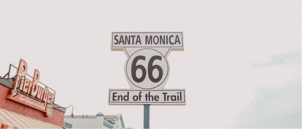 motorrad mieten los angeles route 66