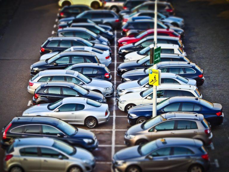 Fahrzeugkategorien Mietwagen Europa