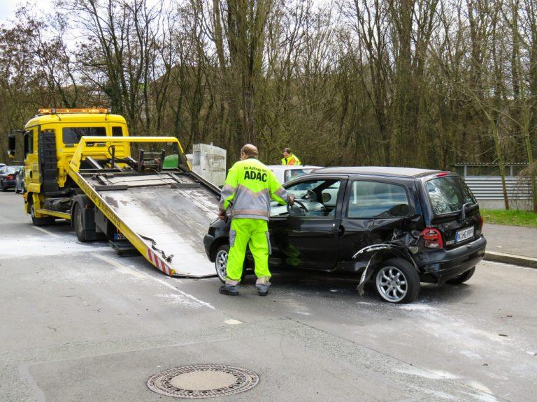 Versicherung Mietwagen Vergleich