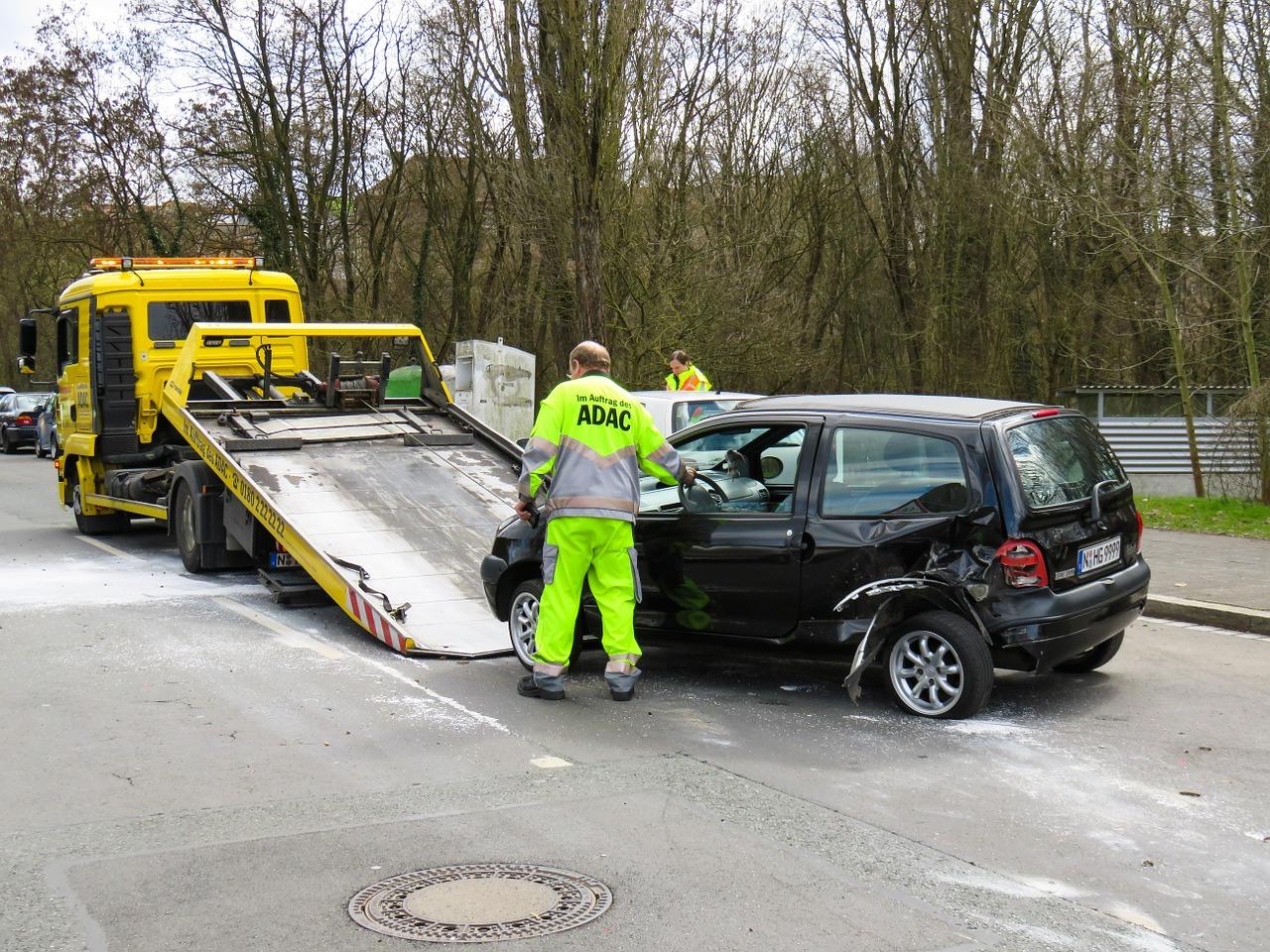 Versicherung bei Mietwagen