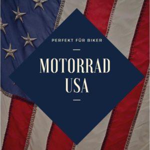 Motorrad mieten USA