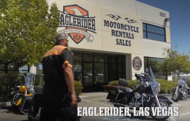 Eaglerider Las Vegas Harley Davidson