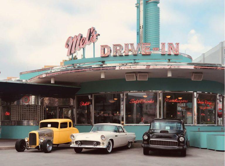 Orlando Burger Drive In Mietwagen-Preisvergleich