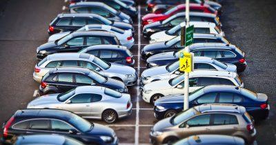 Fahrzeugkategorien Europa