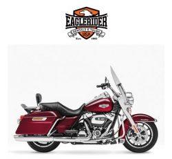 Harley D Road King Motorrad mieten