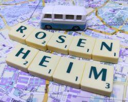 Mietwagen Rosenheim Preisvergleich