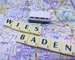 Mietwagen Wiesbaden Preisvergleich