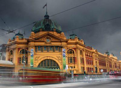 billiger Mietwagen in Melbourne