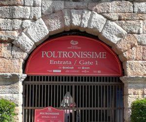 Arena di Verona Eingang