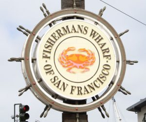 Mietwagen San Francisco